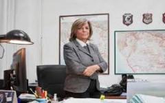 Il procuratore della Repubblica di Grosseto, Raffaella Capasso