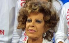 Silvana Pampanini in un'immagine recente