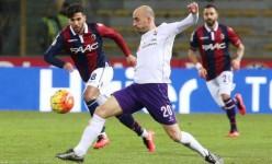 Bologna-Fiorentina, Borja Valero fulcro del gioco viola