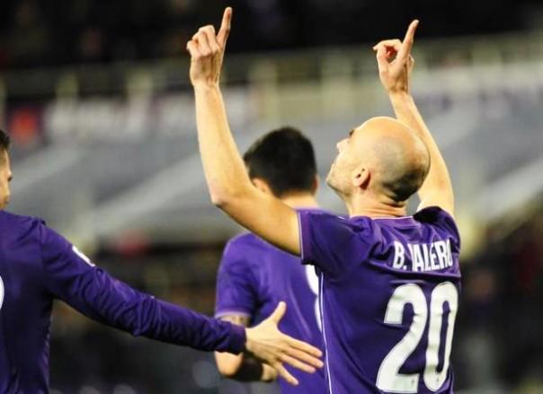 Borja Valero: paura passata, domenica potrebbe giocare contro il Verona