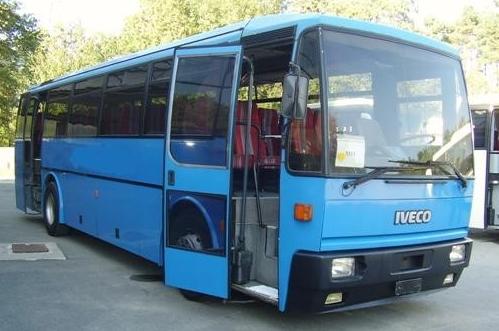 Bus extraurbanio