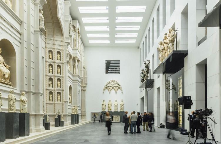 Museo Del Duomo Firenze.Museo Opera Del Duomo Visite Gratuite Per I Fiorentini Nel Giorno