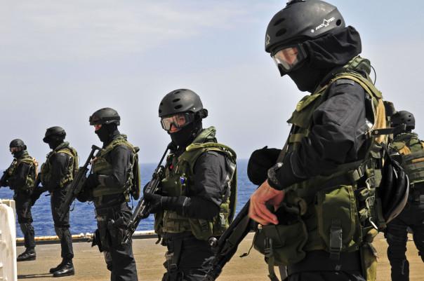 Terrorismo Italia Ecco Uopi E Sos Squadre Di Primo