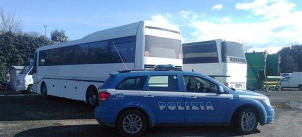 FOTO bus massa