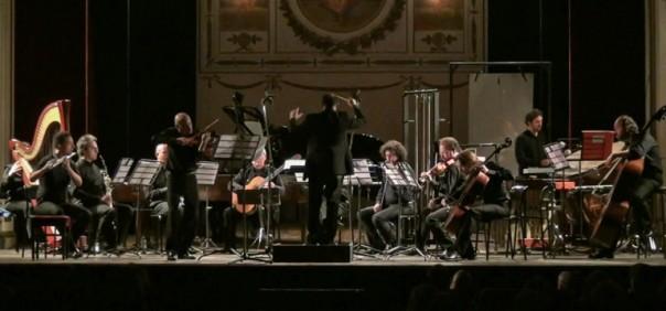 Il ContempoartEnsemble in concerto per il 79° Maggio Musicale Fiorentino domenica 15