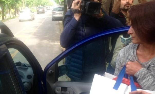 Infermiera arrestata lascia carcere di Pisa