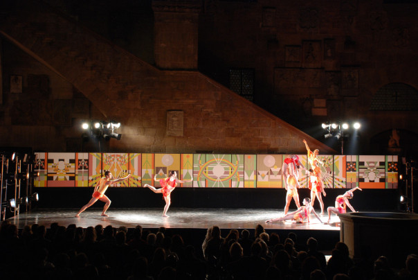4 Florence Dance Festival 2