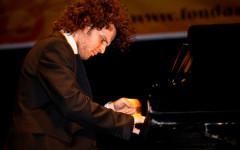 Il giovane pianista toscano Diego Benocci