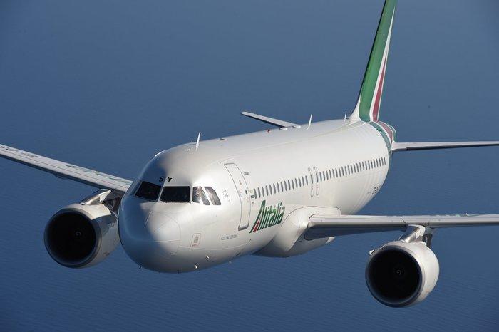 Aereo Alitalia