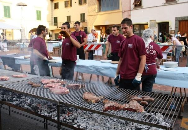 Campionato della bistecca