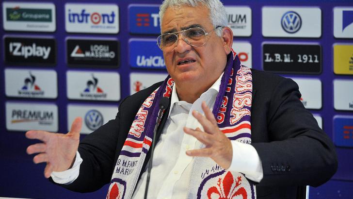 Pantaleo Corvino: il ritorno nella casa Fiorentina dopo 4 anni