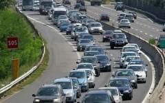 Autostrada code incidenti A1