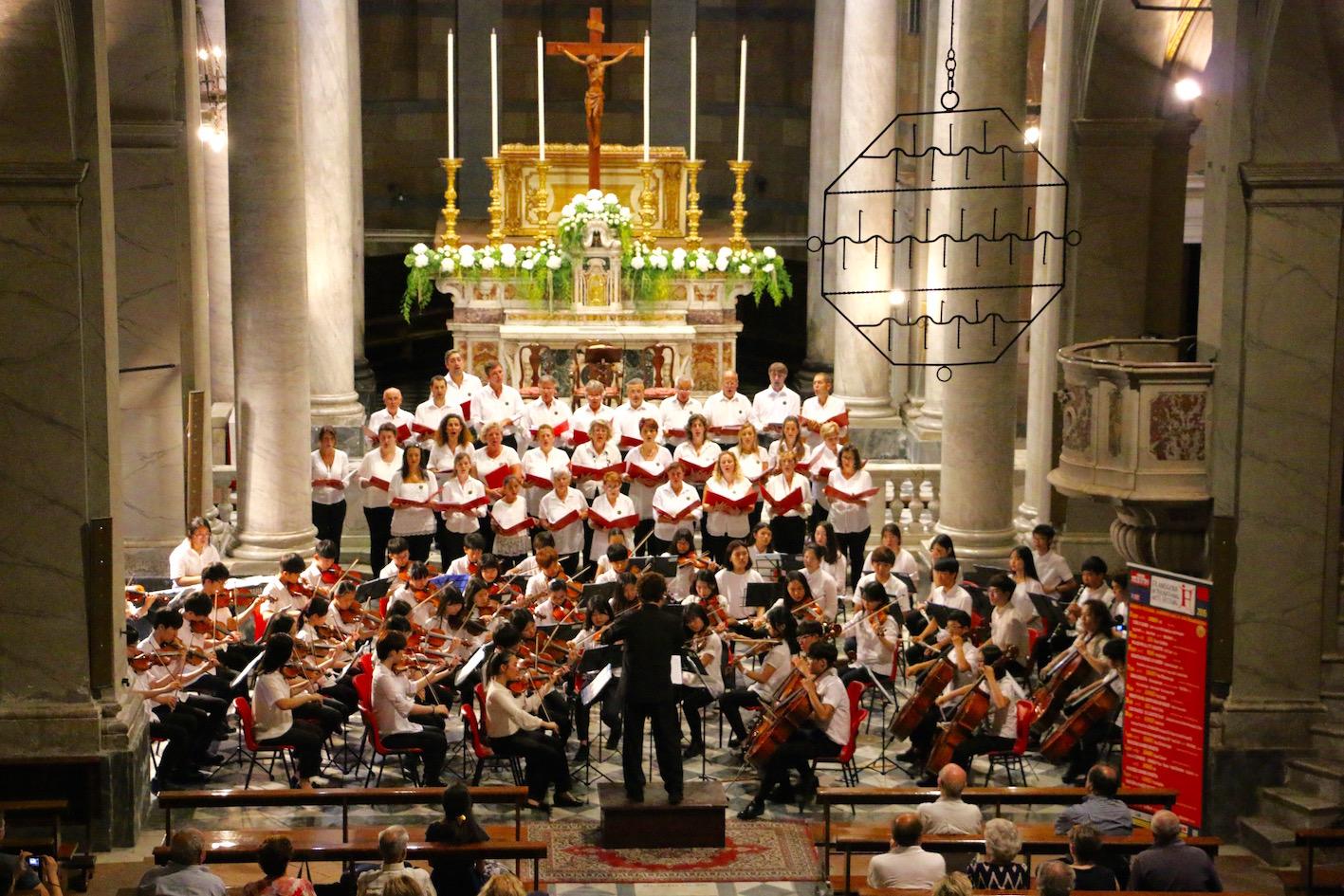 La Francigena Chamber Orchestra