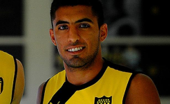 Maxi Oliveira, in arrivo dal Penarol di Montevideo