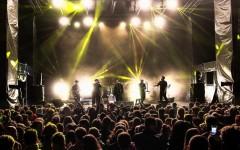 LIVE ROCK FESTIVAL 2014