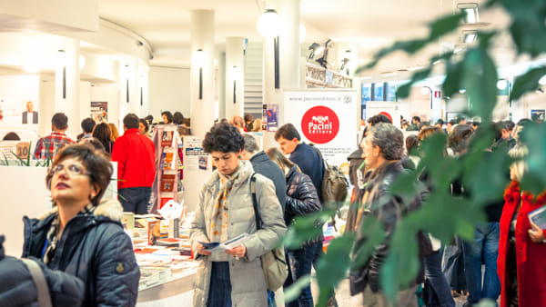 Il Pisa Book Festival