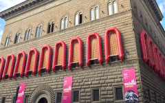 Ai Weiwei - Exhibition in Florence