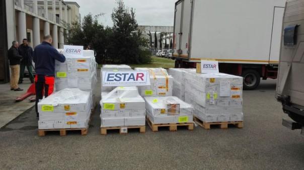 Meningite, arrivati a Estar 150.000 vaccini, da oggi pomeriggio in distribuzione alle Asl