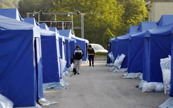 Quake: death toll rises to 267