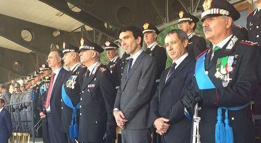 Sicurezza/Carabinieri, istituito il Comando Unità forestale