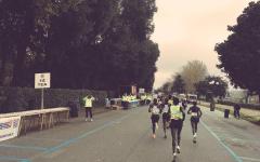 Firenze Marathon 2016: dominio assoluto degli atleti africani