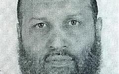 Moez Fezzani, conosciuto come Abu Nassim