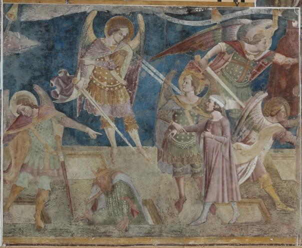 Restauri: Paolucci, salva la 'Cappella Sistina' di Pisa