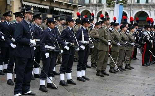 forze-armate