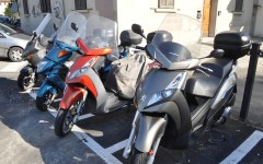Motorini, a 14 anni ora serve la patente