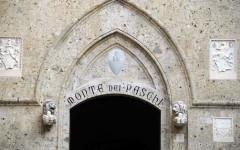 Il caso Mps in Regione. Scontro Rossi-Parisi