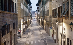 Firenze: una Maggiolata in via Maggio con musica ed eventi dalle 16 a tarda sera