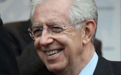 Mario Monti arriverà a Firenze