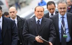 Berlusconi: in Toscana l'applicazione del comunismo