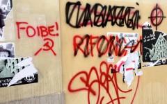 Firenze ricorda la tragedia delle foibe