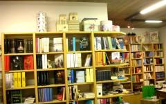 Mobilitazione ieri in città per l'ex libreria Edison (foto, autore: Salento81 & Barrosh.m)