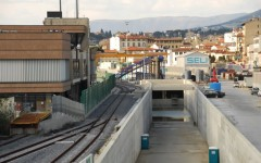 I lavori della Tav a Firenze finiti sotto inchiesta