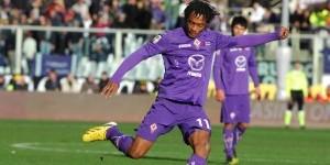 Fiorentina: Cuadrado domenica esordio con il Genoa, lunedì il rinnovo del contratto. Richards, debutto incerto
