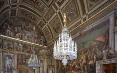 Sala di Bona, Palazzo Pitti (Foto Firenzeturismo)