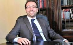 Alfonso Bonafede, capolista alla Camera della Toscana del Movimento 5 Stelle
