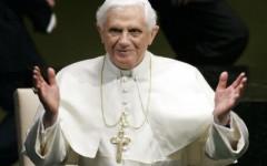 benedetto XVI si dimetterà il 28 febbraio