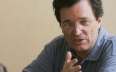 Il neo senatore Claudio Martini