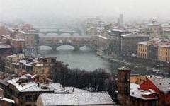 Neve sul voto in Toscana