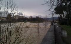 Arno monitorato 24 ore su 24