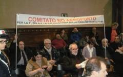 """""""Troppi rischi, nessun beneficio"""": da Prato, il """"no"""" dei sindaci della Piana alla pista parallela"""