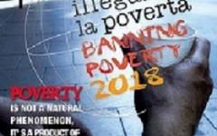 L'iniziativa Banning the poverty della Syracuse University in Florence
