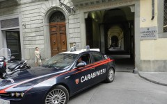 I carabinieri smascherano gang di albanesi