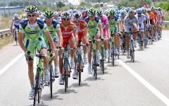 Paura per la tenuta del traffico in occasione della tappa toscana del Giro d'Italia
