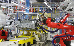 Sciopero in vista per i dipendenti della filiale Renault di Firenze