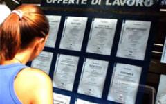 Disoccupati in Toscana al 9%
