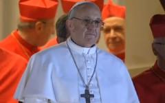 L'intronizzazione di Papa Francesco con le Chiese ortodosse